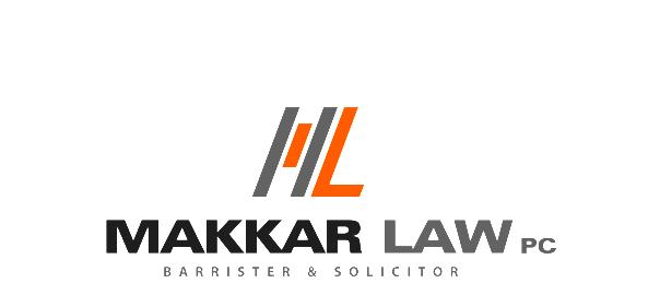 Makkar Law Logo